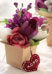 Beautiful Flower Decoration Ideas For Valentine31