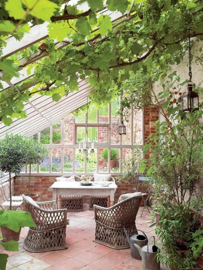 Inspiring Garden Indoor Decoration14