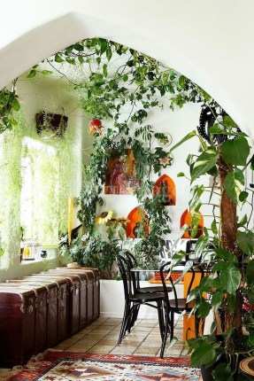 Inspiring Garden Indoor Decoration30