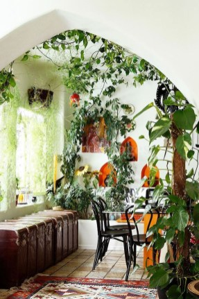 Inspiring Garden Indoor Decoration30