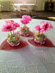 Inspiring Valentine Centerpieces Table Decorations12
