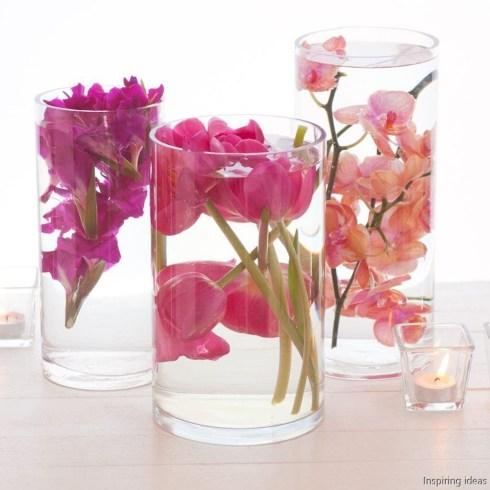 Inspiring Valentine Centerpieces Table Decorations16