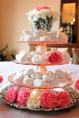 Inspiring Valentine Centerpieces Table Decorations23