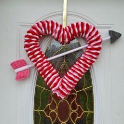 Inspiring Valentine Indoor Decoration09