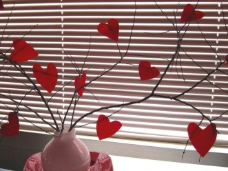 Inspiring Valentine Indoor Decoration19