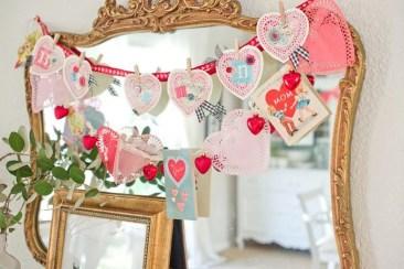 Inspiring Valentine Indoor Decoration30
