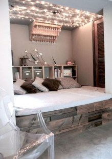Inspiring Vintage Bedroom Decorations16