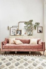 Lovely Roses Decor For Living Room15