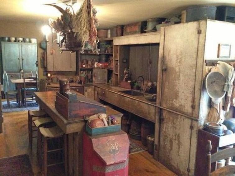 Lovely Western Style Kitchen Decorations04