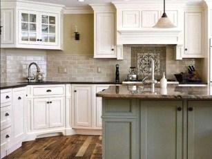Lovely Western Style Kitchen Decorations38