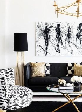 Modern Minimalist Living Room Ideas40