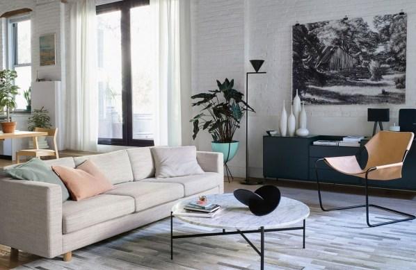 Modern Minimalist Living Room Ideas41