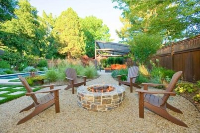 Modern Patio On Backyard Ideas24