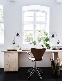 Simple Workspace Design Ideas22