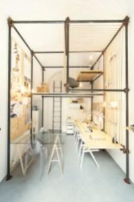 Simple Workspace Design Ideas30