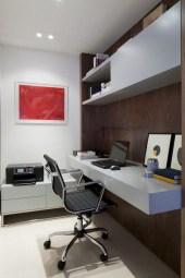 Simple Workspace Design Ideas41