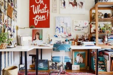 Simple Workspace Design Ideas42