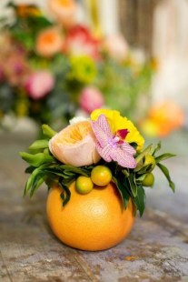 Amazing Diy Ideas For Fresh Wedding Centerpiece08