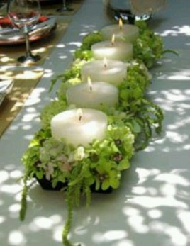 Amazing Diy Ideas For Fresh Wedding Centerpiece09