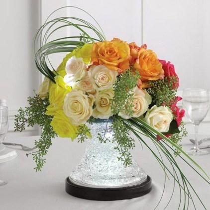Amazing Diy Ideas For Fresh Wedding Centerpiece20