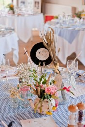 Amazing Diy Ideas For Fresh Wedding Centerpiece22