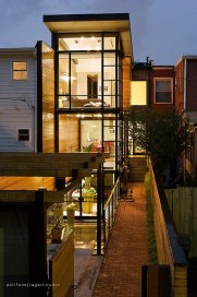 Amazing Outstanding Contemporary Houses Design28