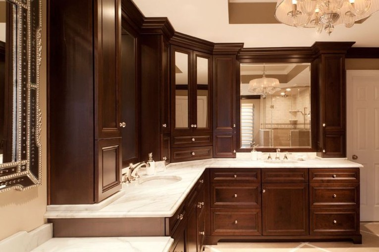 Amazing Traditional Kitchen Designs For Your Kitchen Renovation08