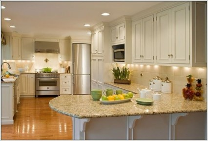 Amazing Traditional Kitchen Designs For Your Kitchen Renovation26