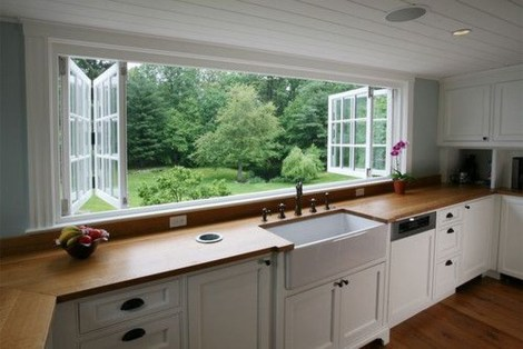 Amazing Traditional Kitchen Designs For Your Kitchen Renovation39