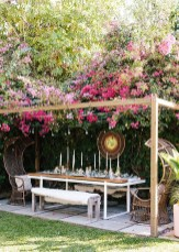 Amazing Traditional Patio Setups For Your Backyard14