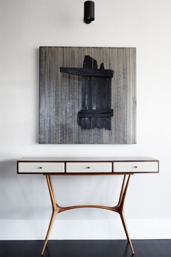 Amazing Wall Storage Items For Your Contemporary Living Room28