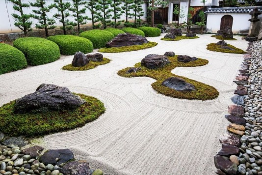 Amazing Zen Inspired Asian Landscape Ideas10