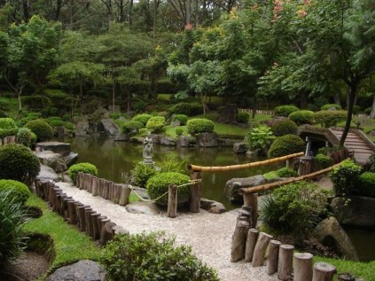 Amazing Zen Inspired Asian Landscape Ideas13