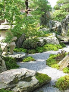 Amazing Zen Inspired Asian Landscape Ideas17