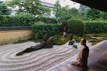 Amazing Zen Inspired Asian Landscape Ideas25