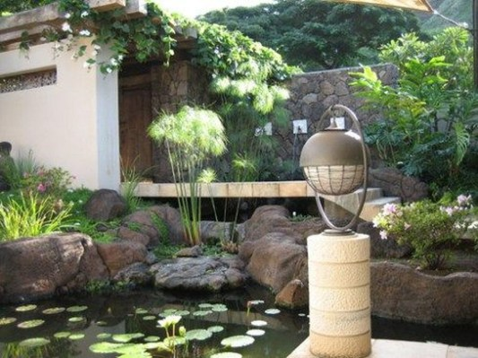 Amazing Zen Inspired Asian Landscape Ideas37
