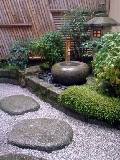 Amazing Zen Inspired Asian Landscape Ideas39