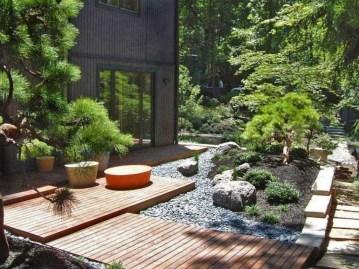 Amazing Zen Inspired Asian Landscape Ideas40