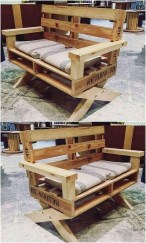 Awesome Diy Pallet Projects Design21