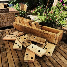 Awesome Diy Pallet Projects Design29