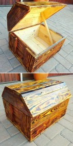 Awesome Diy Pallet Projects Design33