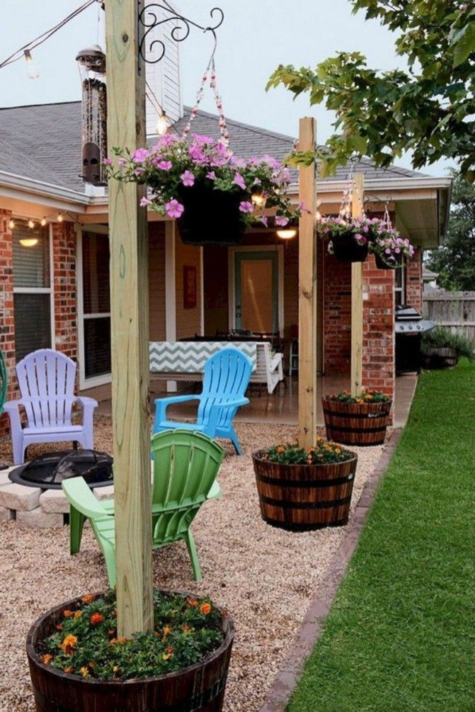 Beautiful Patio Designs28