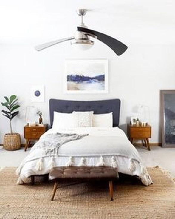 Beautiful Vintage Mid Century Bedroom Designs06