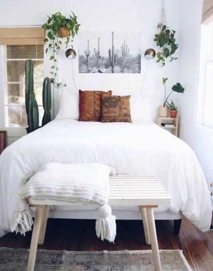 Beautiful Vintage Mid Century Bedroom Designs12