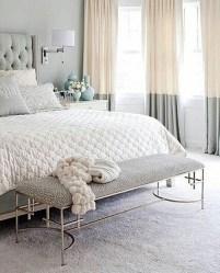 Beautiful Vintage Mid Century Bedroom Designs28