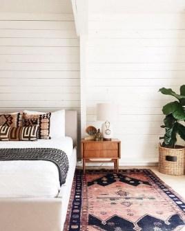 Beautiful Vintage Mid Century Bedroom Designs31