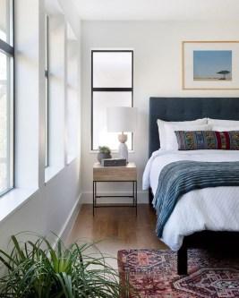 Beautiful Vintage Mid Century Bedroom Designs34