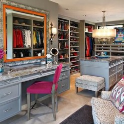 Contemporary Closet Design Ideas06