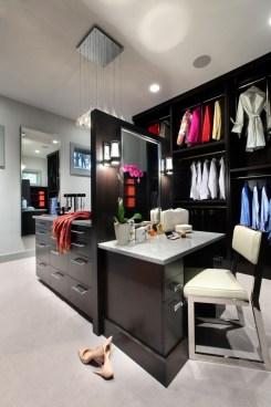 Contemporary Closet Design Ideas13