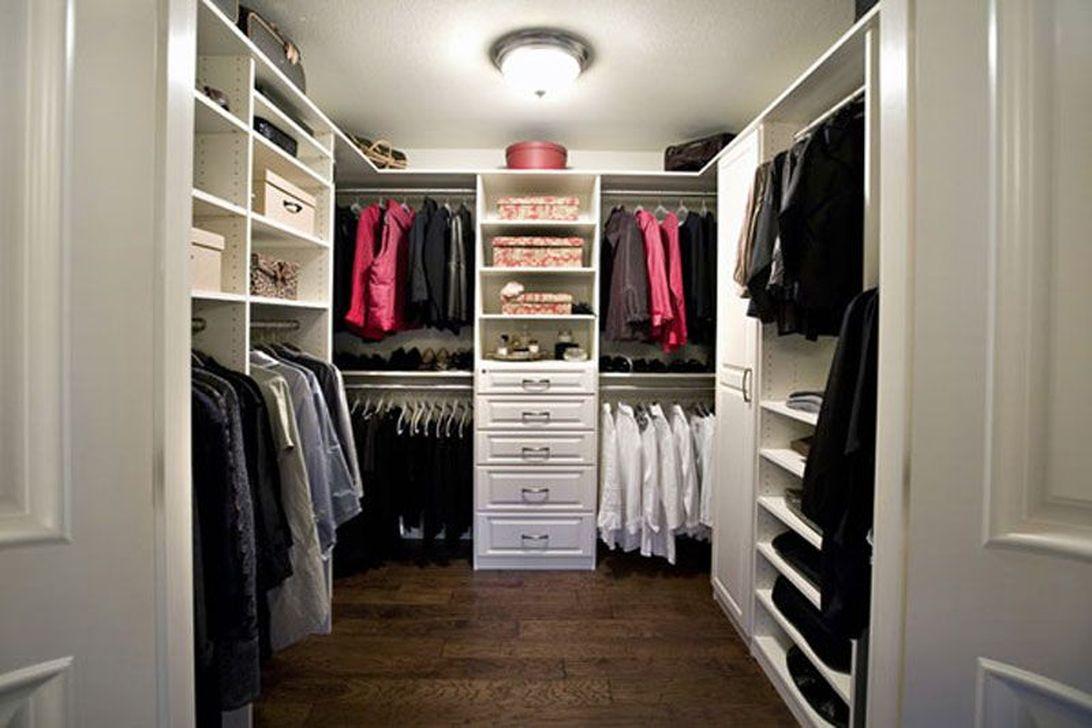Contemporary Closet Design Ideas16